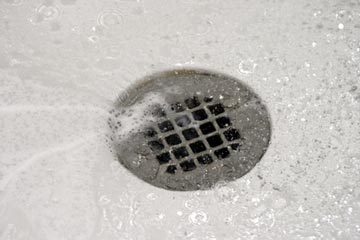 Sewer and drain cleaning
